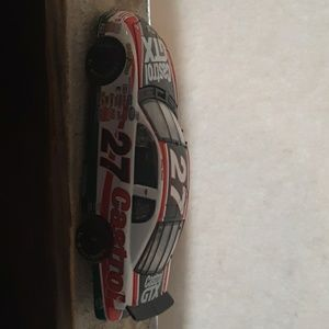 Vtg Casey Atwood Castrol 27 Collector Car